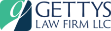 Gettys Law Firm Logo