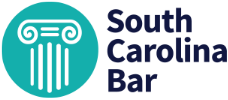 South Carolina Bar Association logo