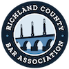 Richland County Bar Assoc logo